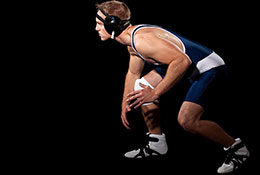 wrestling-posture